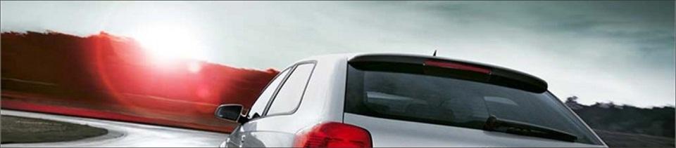 Samochodowe filtry oleju, paliwa, powietrza i kabinowe