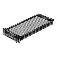 Filtr kabinowy AHC183 PURFLUX z węglem aktywnym