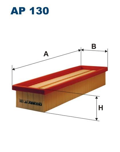 Filtr powietrza AP 130 [AP130] FILTRON
