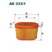 Filtr powietrza AE 333/1 (AE3331) FILTRON