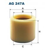 Filtr powietrza AG 247A (AG247A) FILTRON