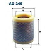 Filtr powietrza AG 249 (AG249) FILTRON