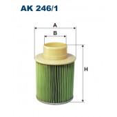 Filtr powietrza AK 246/1 (AK2461) FILTRON