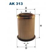 Filtr powietrza AK 313 (AK313) FILTRON