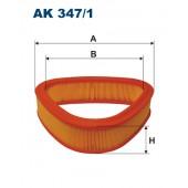 Filtr powietrza AK 347/1 (AK3471) FILTRON