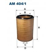 Filtr powietrza AM 404/1 [AM4041] FILTRON