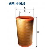 Filtr powietrza AM 416/5 [AM4165] FILTRON