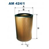 Filtr powietrza AM 424/1 [AM4241] FILTRON