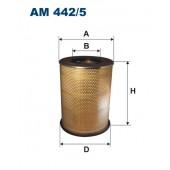 Filtr powietrza AM 442/5 [AM4425] FILTRON