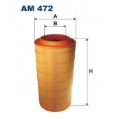 Filtr powietrza AM 472 [AM472] FILTRON