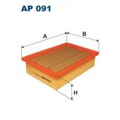 Filtr powietrza AP 091 [AP091] FILTRON