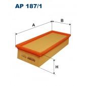 Filtr powietrza AP 187/1 [AP1871] FILTRON