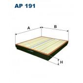 Filtr powietrza AP 191 [AP191] FILTRON