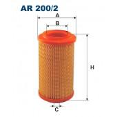 Filtr powietrza AR 200/2 [AR2002] FILTRON