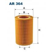 Filtr powietrza AR 364 [AR364] FILTRON