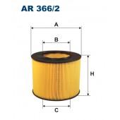 Filtr powietrza AR 366/2 [AR3662] FILTRON