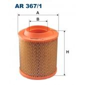 Filtr powietrza AR 367/1 [AR3671] FILTRON