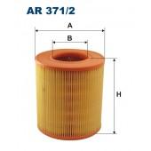 Filtr powietrza AR 371/2 [AR3712] FILTRON