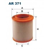 Filtr powietrza AR 371 [AR371] FILTRON