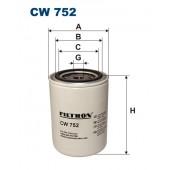 Filtr cieczy chłodzących CW 752 (CW752) FILTRON