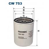 Filtr cieczy chłodzących CW 753 (CW753) FILTRON