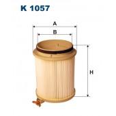 Filtr kabinowy K 1057 (K1057) FILTRON