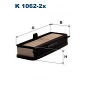 Filtr kabinowy K 1062-2x (K10622X) FILTRON