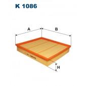 Filtr kabinowy K 1086 (K1086) FILTRON