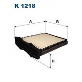 Filtr kabinowy K 1218 FILTRON [K1218]