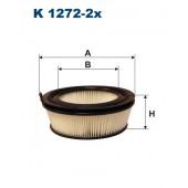 Filtr kabinowy K 1272-2x (K12722X) FILTRON