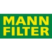 Filtr kabinowy CUK 4179 MANN [CUK4179]