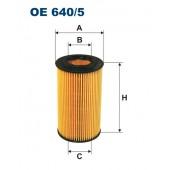 Filtr oleju OE 640/5 (OE6405) FILTRON