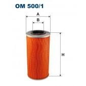 Filtr oleju OM 500/1 (OM5001) FILTRON