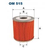 Filtr oleju OM 515 (OM515) FILTRON