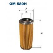 Filtr oleju OM 580H (OM580H) FILTRON