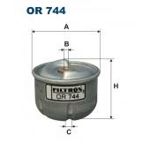 Filtr oleju OR 744 (OR744) FILTRON