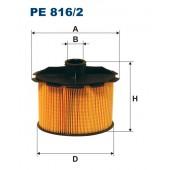 Filtr paliwa PE 816/2 [PE8162] FILTRON