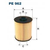 Filtr paliwa PE 962 [PE962] FILTRON