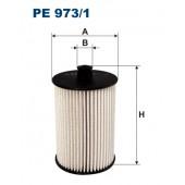 Filtr paliwa PE 973/1 [PE9731] FILTRON