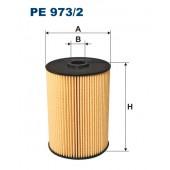 Filtr paliwa PE 973/2 [PE9732] FILTRON