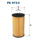 Filtr paliwa PE 973/3 [PE9733] FILTRON