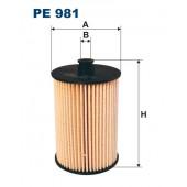 Filtr paliwa PE 981 [PE981] FILTRON