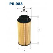 Filtr paliwa PE 983 [PE983] FILTRON