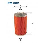 Filtr paliwa PM 802 [PM802] FILTRON