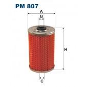 Filtr paliwa PM 807 [PM807] FILTRON