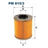 Filtr paliwa PM 815/3 [PM8153] FILTRON