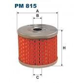 Filtr paliwa PM 815 [PM815] FILTRON