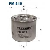 Filtr paliwa PM 819 FILTRON [PM819]