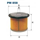 Filtr paliwa PM 858 [PM858] FILTRON