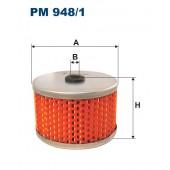 Filtr paliwa PM 948/1 [PM9481] FILTRON